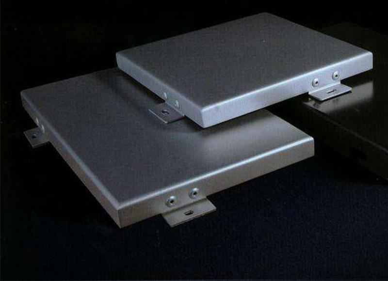 幕墙铝单板定制