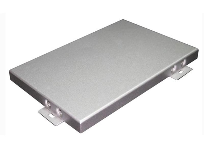 幕墙铝单板价格