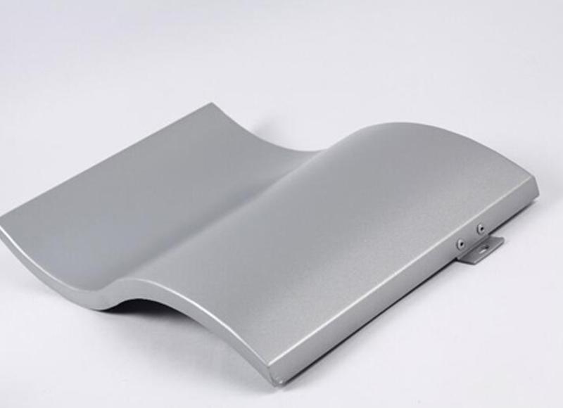 弧形铝单板厂家