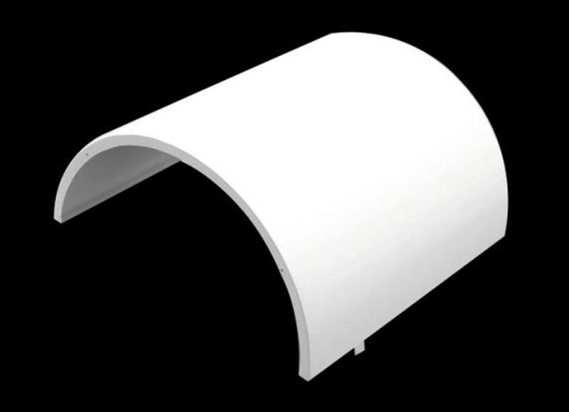 贵州包柱铝单板