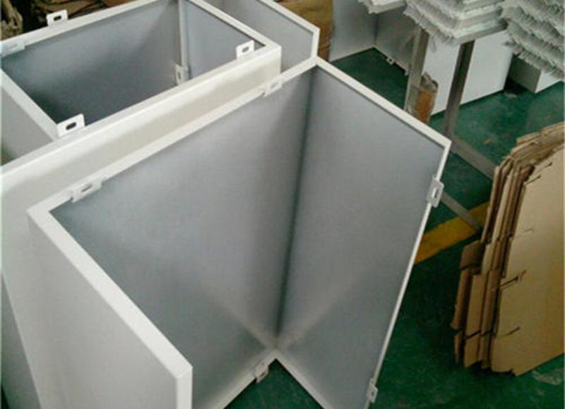 包梁铝单板厂家