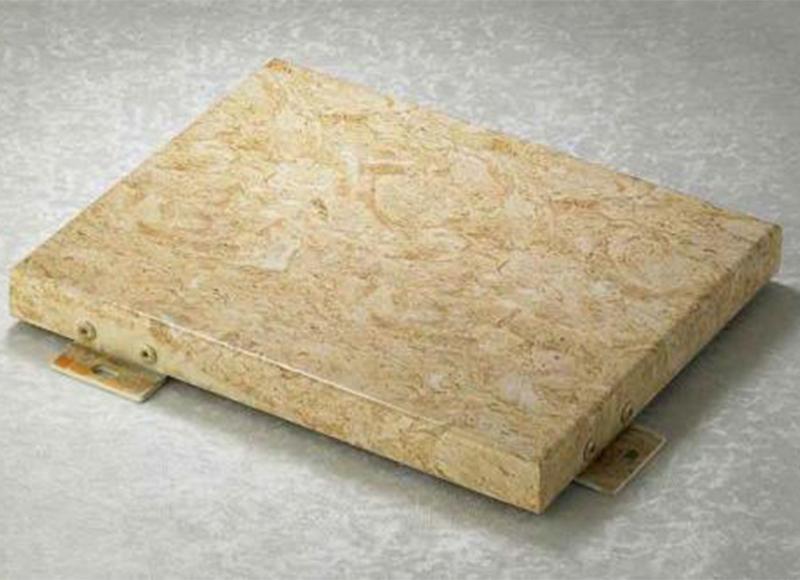 贵州真石漆铝单板